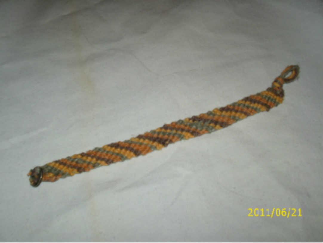 search friendship bracelets net