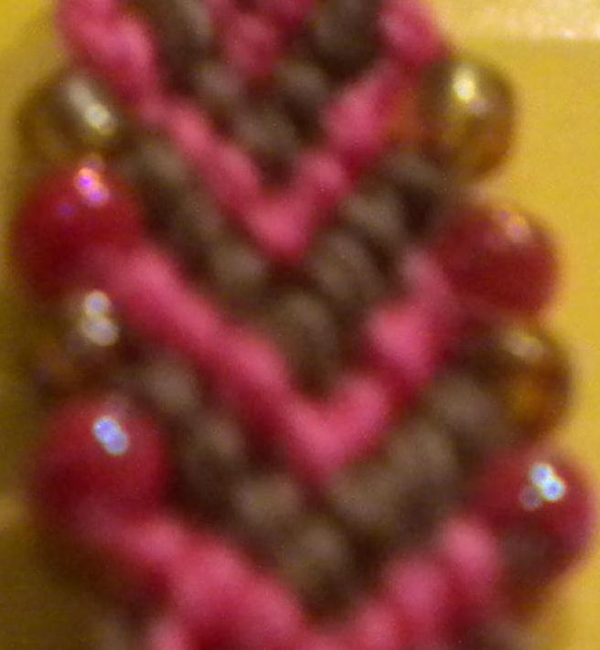 How To Add Border Beads